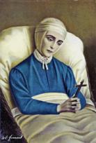 Anna Katherina Emmerick
